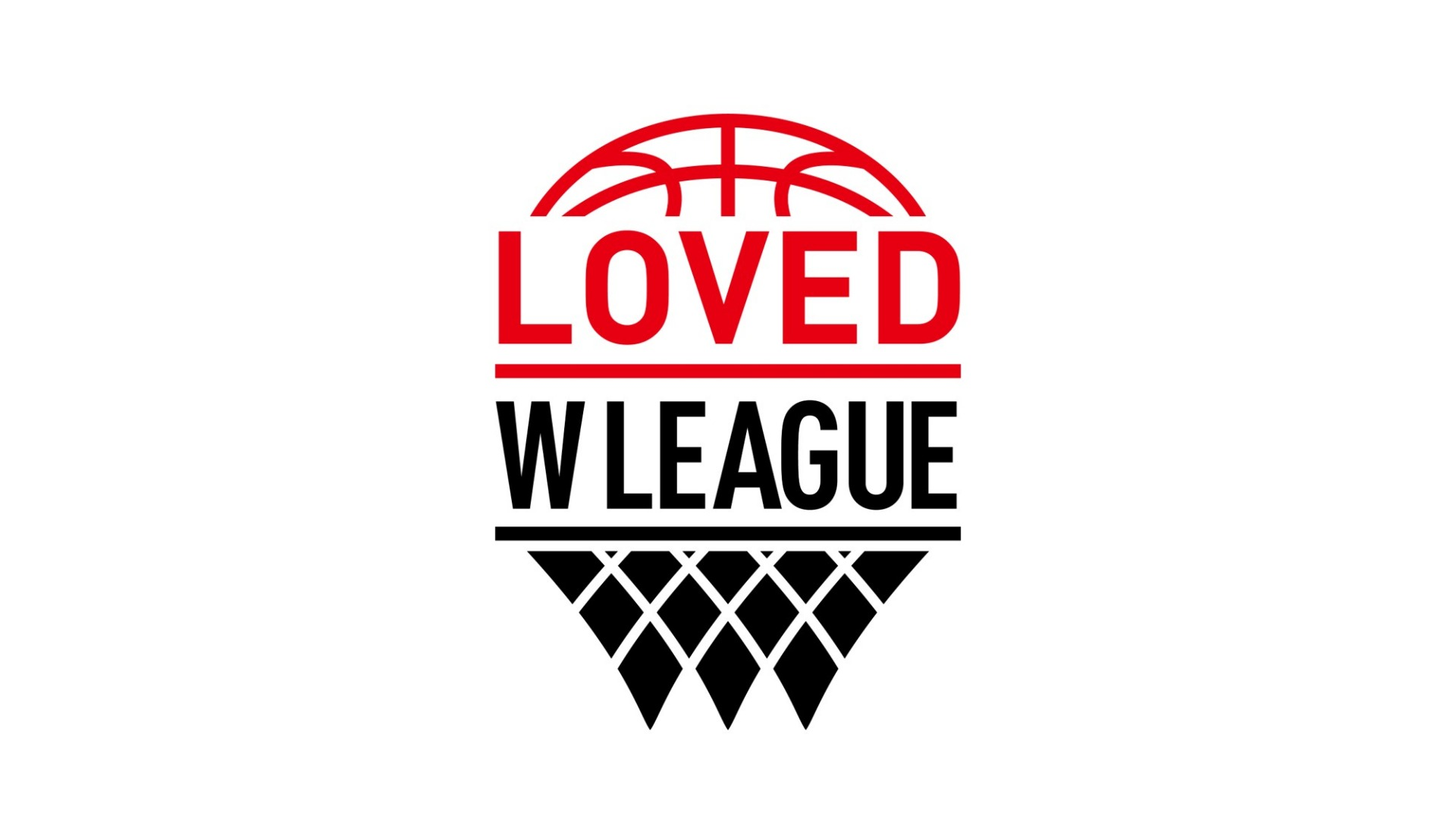 """LOVED""な試みにご注目! 新コンセプトロゴ 『LOVED W LEAGUE』"